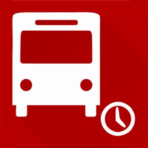 Next bus Barcelona