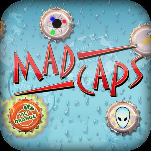 Mad Caps