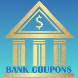 Credit Card Coupons, Bank Coupons