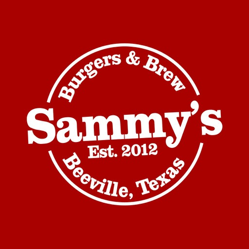 Sammy's Burgers & Brew icon