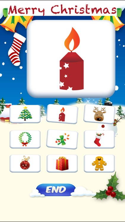 Christmas Phone - Fun Baby Game with Xmas Jingles
