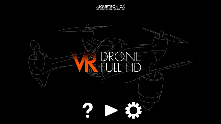 VR DRONE FULL HD
