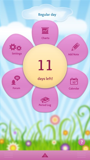 Period Diary (Period, Fertile & Ovulation Tracker) on the App Store