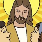 Oração Diária da Bíblia das Crianças e Famílias icon