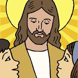 Children's Bible Daily Prayers for Family & School