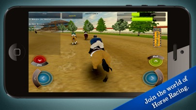 Race Horses Champions for iPhoneのおすすめ画像1