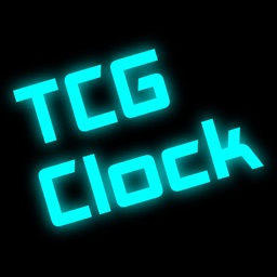 TCG Clock