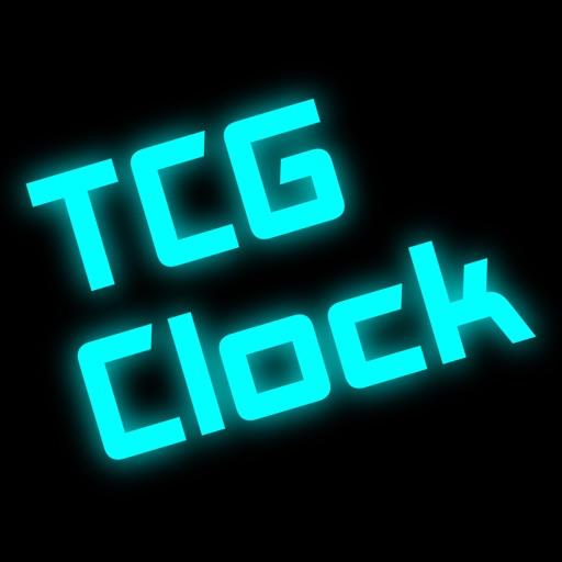 TCGクロック