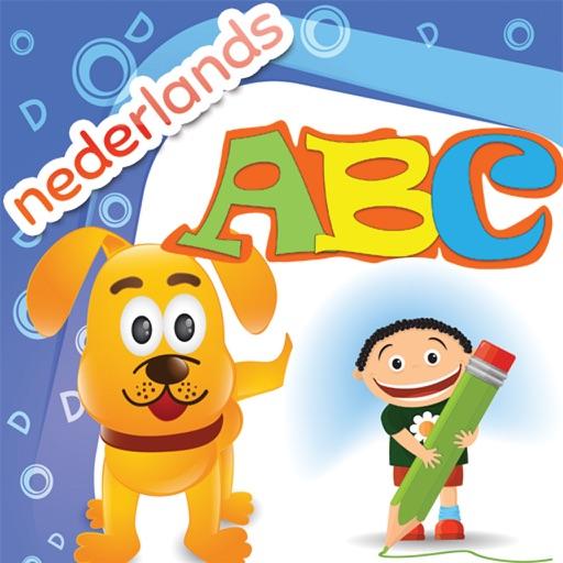 Kinderen leren spel - Nederlands