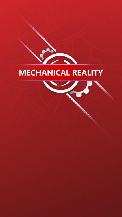 Mechanical Reality screenshot-3