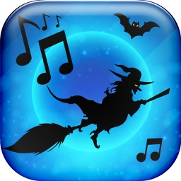Halloween Ringtones with Horror Sounds and Tones