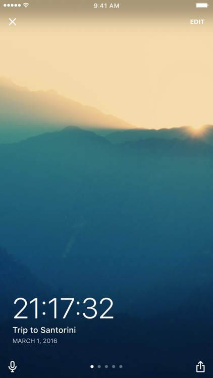 Dreamdays Countdown IV: count down to days matter screenshot-3