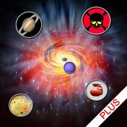 Black Hole War - Plus