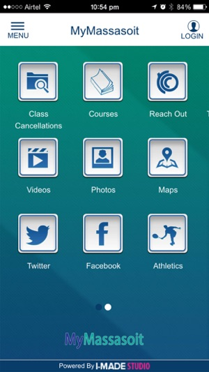 Massasoit Campus Map.My Massasoit On The App Store