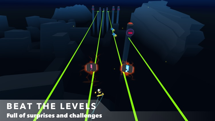 Power Hover screenshot-1