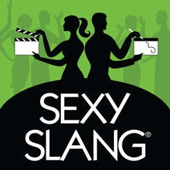 ‎Sexy Slang Adult Party Game of Charades & Drawings