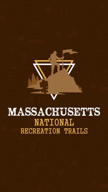 Massachusetts Trails