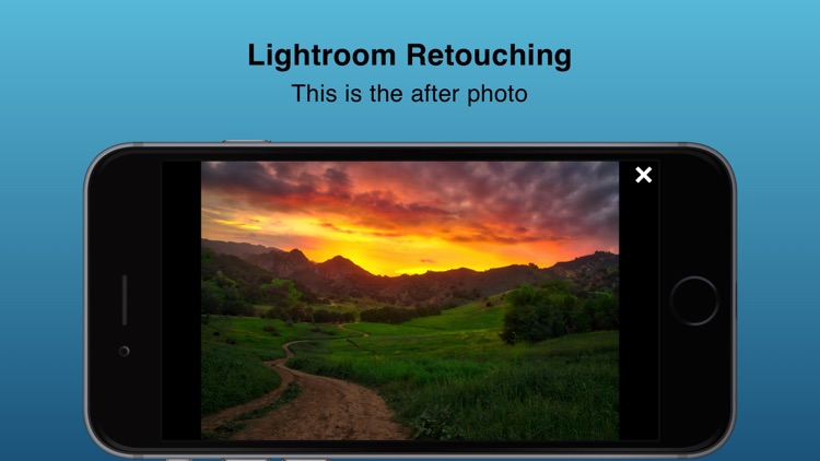 Learn Lightroom CC retouching Edition screenshot-1