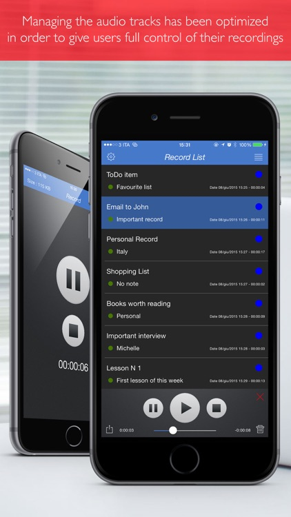Private Voice Recorder Pro