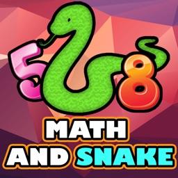 Math and Snake