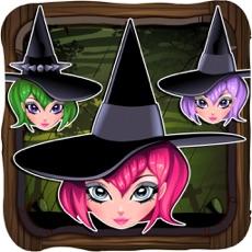Activities of Splatz the Witch Bubbles FREE - Pop Sorcerers Fizz Challenge