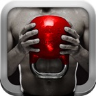 Kettle-Bell Workout 360 FREE - Dumb-bell Exercises icon