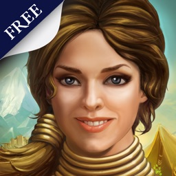 Archeopad free - adventure puzzle game