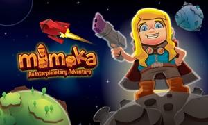 Momoka: An Interplanetary Adventure