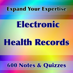 Electronic Health Records for self Learning & Exam