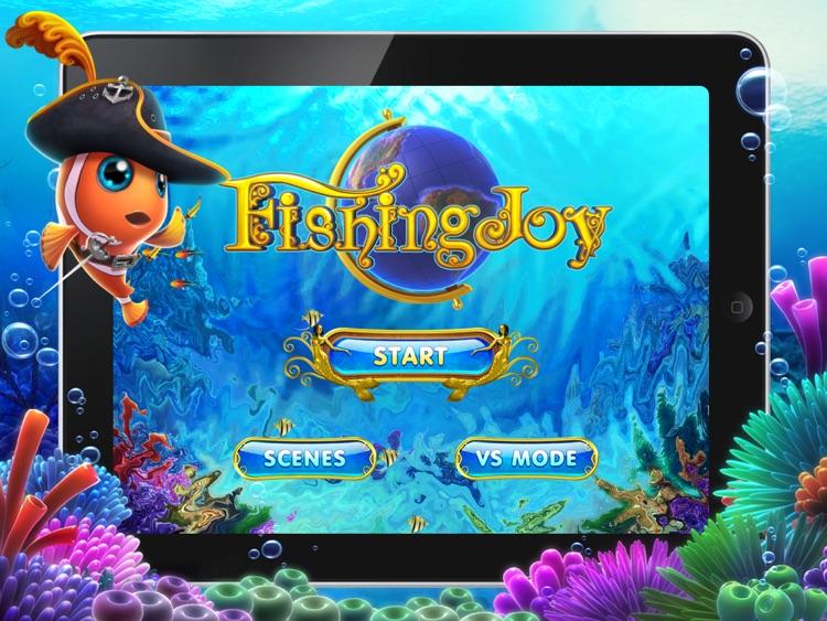 Fishing Joy HD
