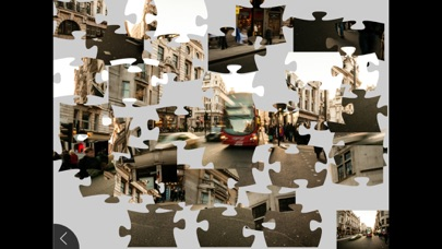 Architecture 3 - Jigsaw and Sliding Puzzles screenshot two