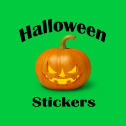 Halloween Stickers Party Pack