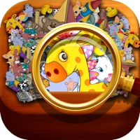 Codes for Hidden Object Candid investigation to locate rings Hack