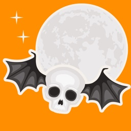 Halloween Sticker Maker for iMessage