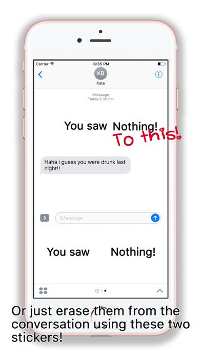 Drunk Text Fixer! screenshot two