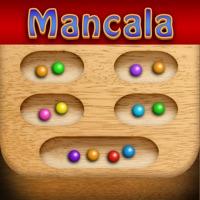 how to set up mancala