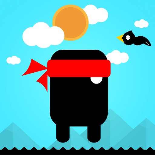 Falldown Hero (HD) - Heroes under 100 floors! icon