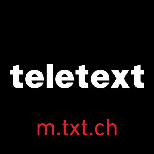 teletext Mobile iOS App