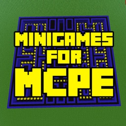 Minigames Servers For Minecraft Pocket Edition