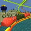 ローラーコースターシム3D