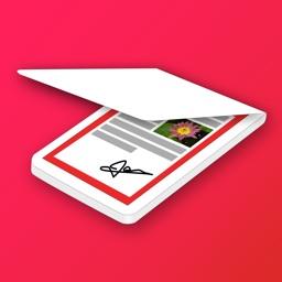 Scann Doc Pro - Scanner App on iPhone