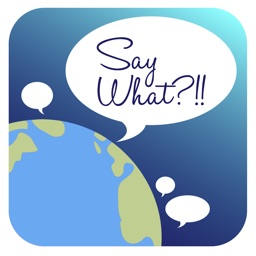 Say What - English To English Translator