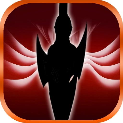 RPG-Dark Blade