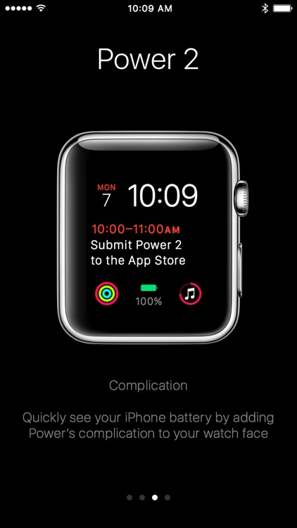 Power 2 for iPhone and Apple Watch screenshot-4