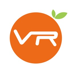 橙子VR - 全景视频和3D电影播放器