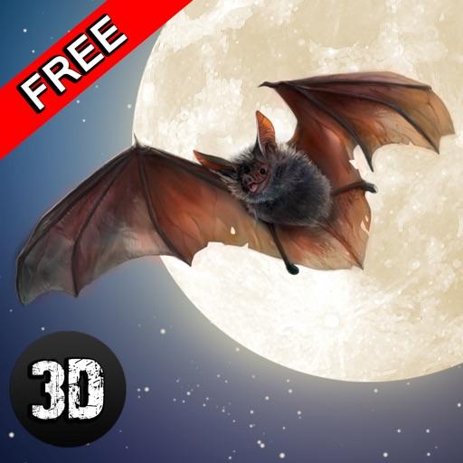 Flying Bat Survival Simulator 3D iOS App