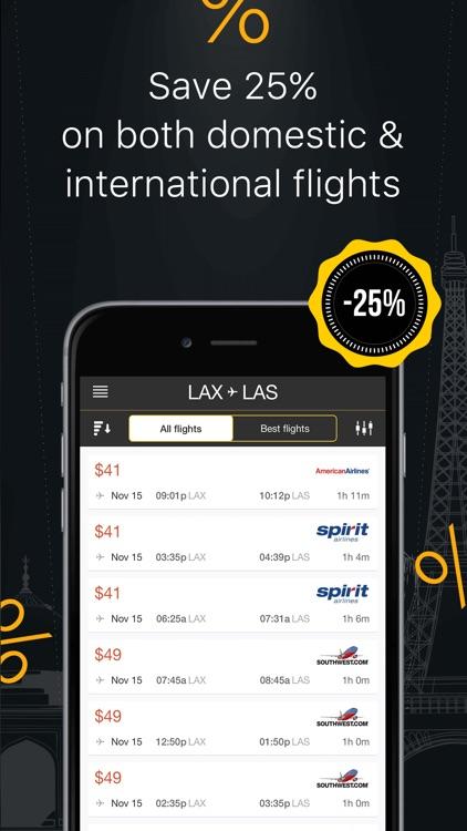 Cheap Budget US Flight Deals