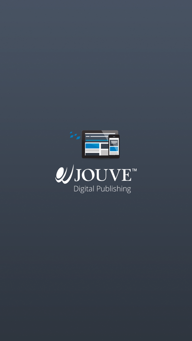 点击获取Jouve Digital Publishing