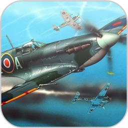 1945 Airplane Mission