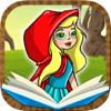 Caperucita Roja – cuento clásico infantil